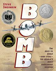 Book Cover for BOMB