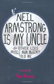 NEIL ARMSTRONG IS MY UNCLE by Nan Marino