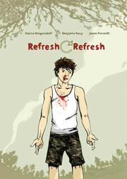 REFRESH, REFRESH by Danica Novgorodoff