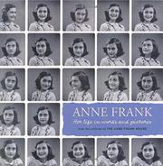 ANNE FRANK by Menno  Metselaar