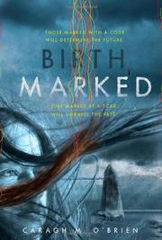 Cover art for BIRTHMARKED