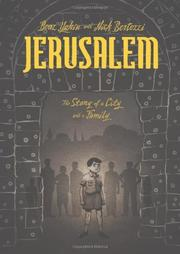 JERUSALEM by Boaz Yakin