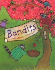 BANDITS by Johanna Wright