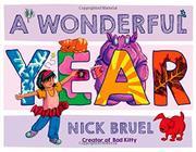 A WONDERFUL YEAR by Nick Bruel