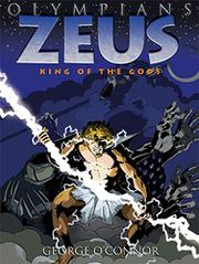 Book Cover for ZEUS
