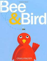 BEE & BIRD by Craig Frazier