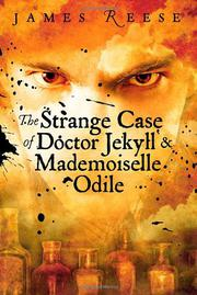 Book Cover for THE STRANGE CASE OF DOCTOR JEKYLL & MADEMOISELLE ODILE