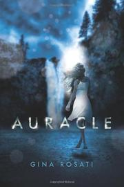 Cover art for AURACLE