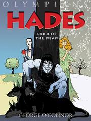 HADES by George O'Connor