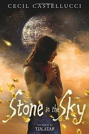 STONE IN THE SKY by Cecil Castellucci