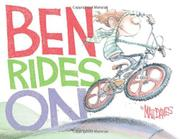 BEN RIDES ON  by Matt Davies