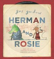 HERMAN AND ROSIE by Gus Gordon