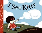 I SEE KITTY by Yasmine Surovec