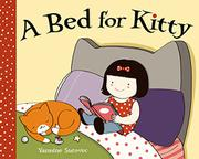 A BED FOR KITTY by Yasmine Surovec