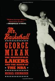 MR. BASKETBALL by Michael Schumacher