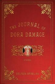 THE JOURNAL OF DORA DAMAGE by Belinda Starling