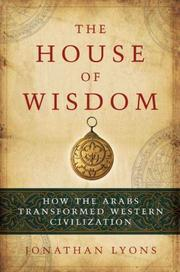 Book Cover for THE HOUSE OF WISDOM