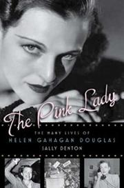 THE PINK LADY by Sally Denton