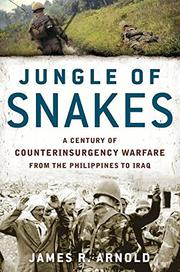 JUNGLE OF SNAKES by James R. Arnold