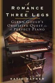 Cover art for A ROMANCE ON THREE LEGS