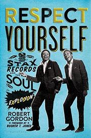 RESPECT YOURSELF by Robert Gordon