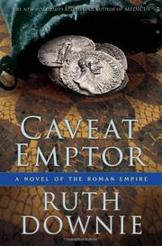 CAVEAT EMPTOR by Ruth Downie