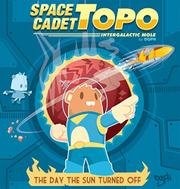 SPACE CADET TOPO by DGPH