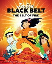 THE BELT OF FIRE by Oliver Chin
