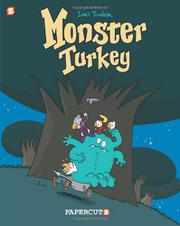 MONSTER TURKEY by Lewis Trondheim