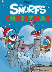 THE SMURFS CHRISTMAS by Peyo