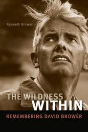 Cover art for THE WILDNESS WITHIN