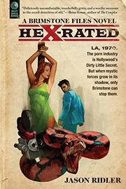 HEX-RATED by Jason Ridler