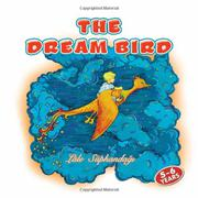 Cover art for THE DREAM BIRD