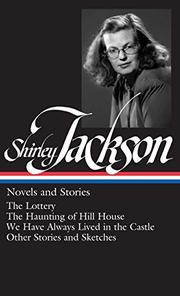 The Really Good Witch by Shirley Jackson