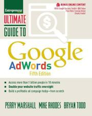 ULTIMATE GUIDE TO GOOGLE ADWORDS by Perry  Marshall