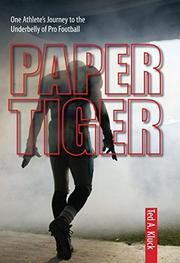 PAPER TIGER by Ted A. Kluck