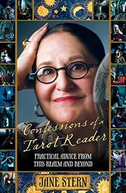CONFESSIONS OF A TAROT READER by Jane Stern