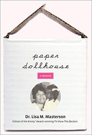 PAPER DOLLHOUSE by Lisa M. Masterson