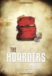 THE HOARDERS by Jean Stringam