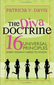 THE DIVA DOCTRINE by Patricia V. Davis