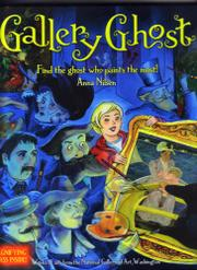 GALLERY GHOST by Anna with Betsy Franco Nilsen