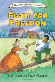 FIGHT FOR FREEDOM by Susan Champlin