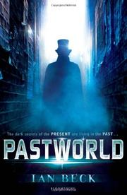 Cover art for PASTWORLD