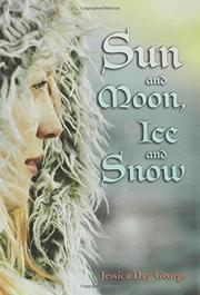 Cover art for SUN AND MOON, ICE AND SNOW