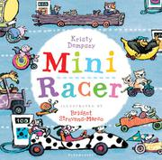 Book Cover for MINI RACER