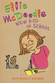 ELLIE MCDOODLE by Ruth McNally Barshaw