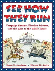 SEE HOW THEY RUN by Susan E. Goodman