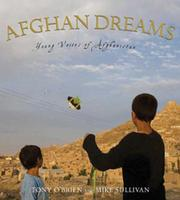 Cover art for AFGHAN DREAMS