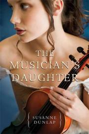 Cover art for THE MUSICIAN'S DAUGHTER