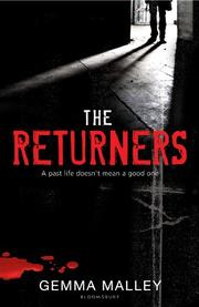 Cover art for THE RETURNERS